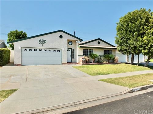 Photo of 5111 Marion Avenue, Cypress, CA 90630 (MLS # PW21055195)