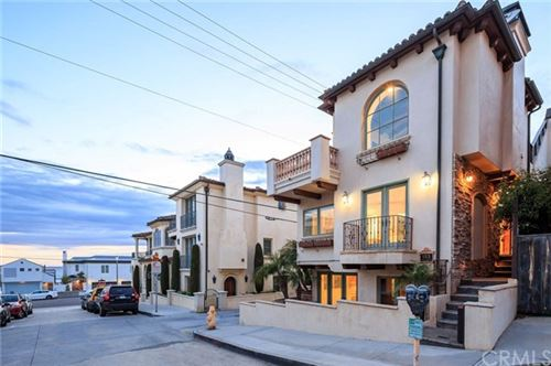 Photo of 123 29th Street, Hermosa Beach, CA 90254 (MLS # SB20099195)