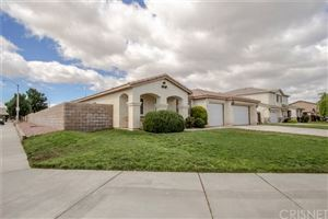 Photo of 1554 Granville Way, Lancaster, CA 93535 (MLS # SR19120195)