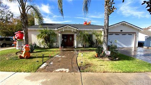 Photo of 5071 Garden Grove Avenue, Tarzana, CA 91356 (MLS # SR20259195)