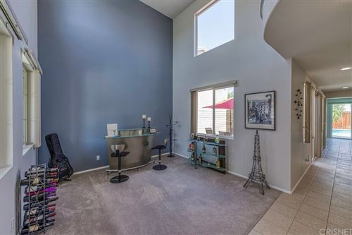 Tiny photo for 29087 Madrid Place, Castaic, CA 91384 (MLS # SR21172195)