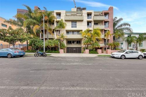 Photo of 1222 S Westgate Avenue #205, Los Angeles, CA 90025 (MLS # WS21099195)