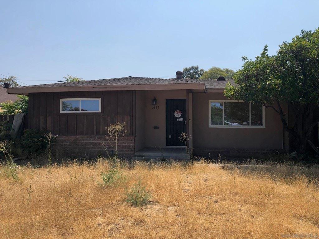 2367 Golden Ave, Lemon Grove, CA 91945 - #: 210020195