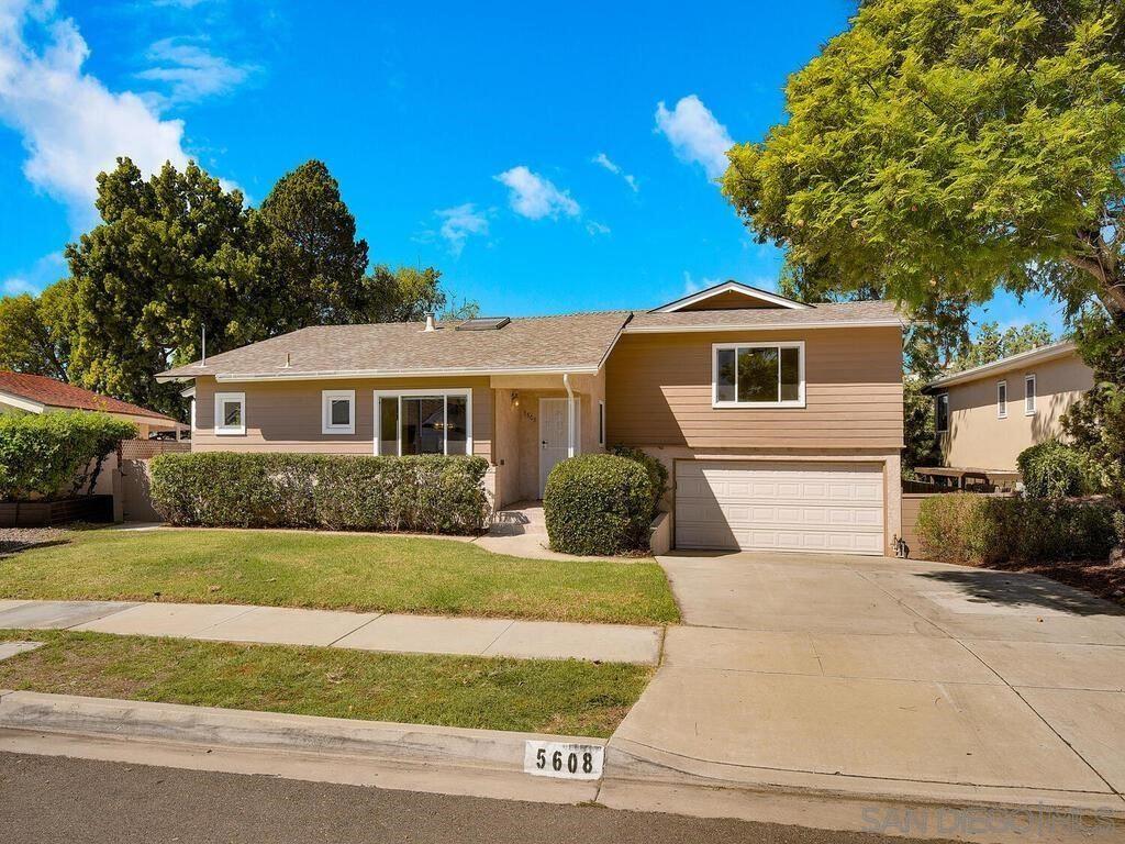 5608 Marne Ave, San Diego, CA 92120 - #: 210029195