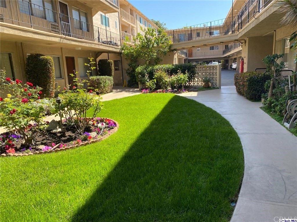 211 E California Avenue #A-4, Glendale, CA 91206 - MLS#: 320005195