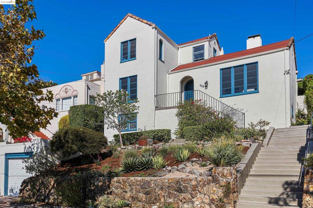851 The Alameda, Berkeley, CA 94707 - MLS#: 40966195