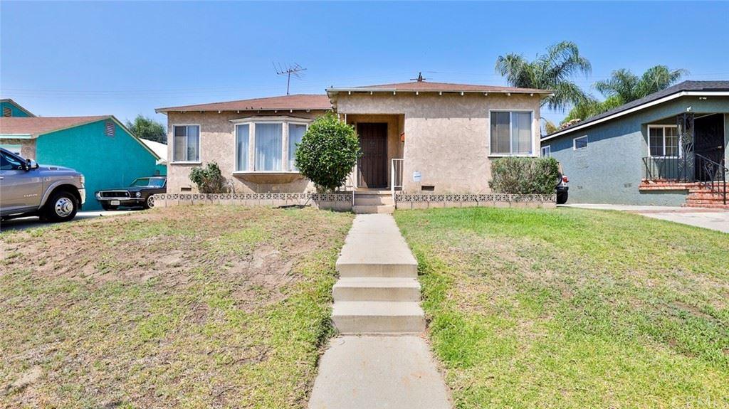 9622 Woodford Street, Pico Rivera, CA 90660 - MLS#: CV21166195