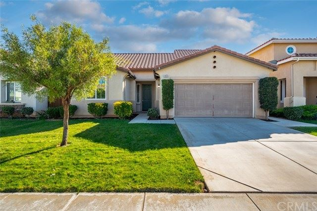 1455 Caspia Place, Beaumont, CA 92223 - MLS#: EV20183195