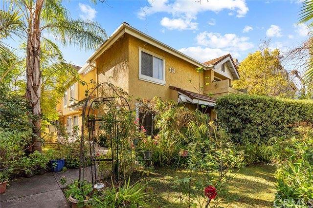 451 S Oakland Avenue #10, Pasadena, CA 91101 - #: OC21059195