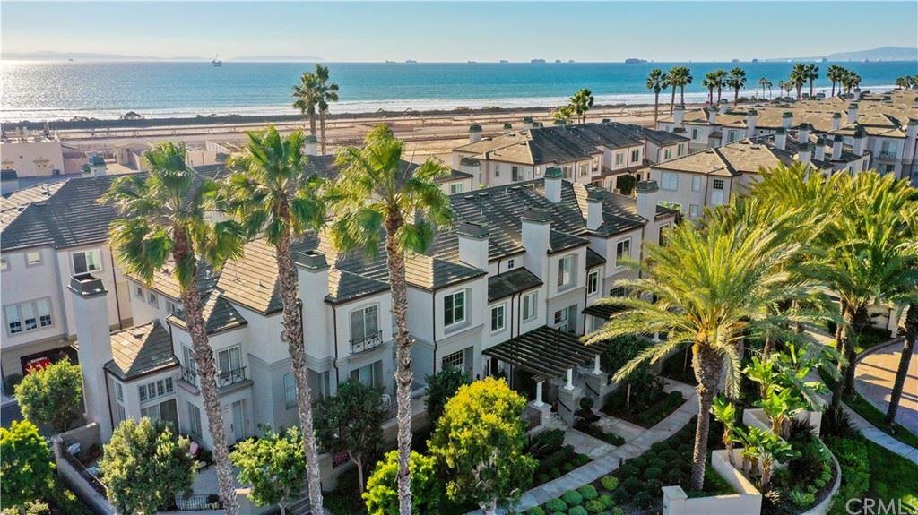19362 Surftide Drive, Huntington Beach, CA 92648 - MLS#: OC21200195