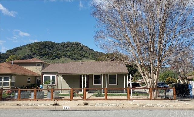 353 Lincoln Street, San Luis Obispo, CA 93405 - #: SC21041195