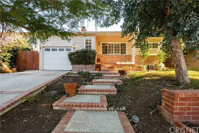 4740 Don Pio Drive, Woodland Hills, CA 91364 - #: SR20255195