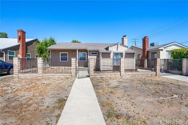 Photo of 5706 Costello Avenue, Valley Glen, CA 91401 (MLS # SR21128195)