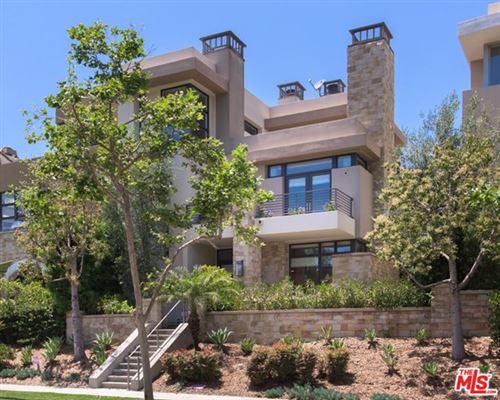 Photo of 13073 BLUFF CREEK Drive, Playa Vista, CA 90094 (MLS # 20587196)