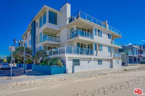 Photo of 4 Quarterdeck Street #102, Marina del Rey, CA 90292 (MLS # 20667196)