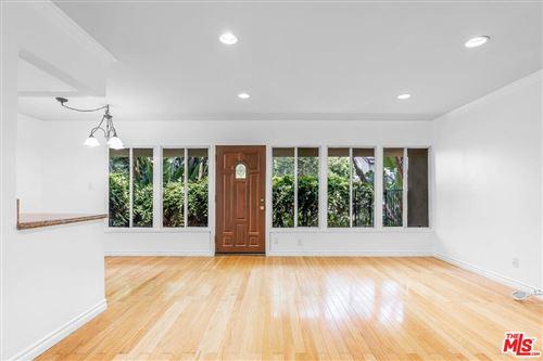 Photo of 14934 Dickens Street #3, Sherman Oaks, CA 91403 (MLS # 21762196)