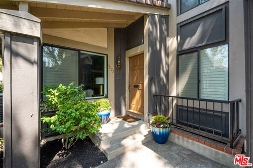 Photo of 5023 Butterfield Court, Culver City, CA 90230 (MLS # 21782196)