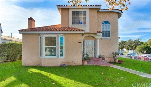 Photo of 7901 Glider Avenue, Los Angeles, CA 90045 (MLS # CV19273196)