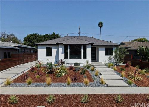 Photo of 3366 Halderman Street, Mar Vista, CA 90066 (MLS # CV20189196)
