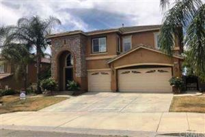 Photo of 7418 Muir Court, Highland, CA 92346 (MLS # IV19166196)