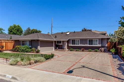 Photo of 3661 Randolph Avenue, Santa Clara, CA 95051 (MLS # ML81853196)