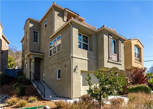 Photo of 9565 Casa Bella Court, Atascadero, CA 93422 (MLS # NS20032196)
