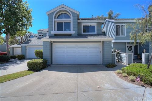 Photo of 58 Willowood, Aliso Viejo, CA 92656 (MLS # OC21007196)