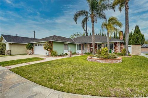 Photo of 6081 Vane Circle, Huntington Beach, CA 92647 (MLS # OC21083196)