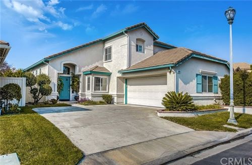 Photo of 544 N TURNBERRY Drive, Orange, CA 92869 (MLS # PW19259196)