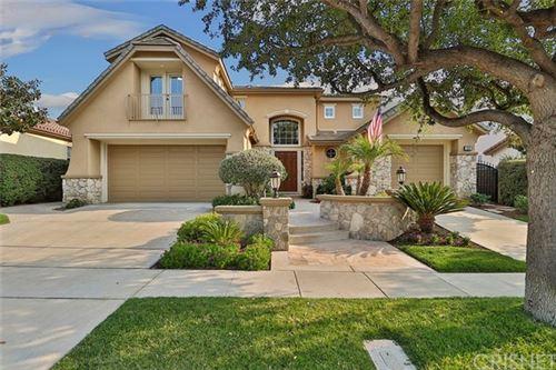 Photo of 3122 Heavenly Ridge Street, Thousand Oaks, CA 91362 (MLS # SR20190196)