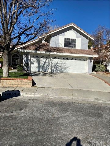 Photo of 22003 Lucy Court, Saugus, CA 91350 (MLS # WS20038196)