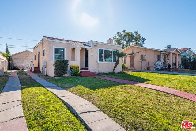 Photo of 2616 W 77Th Street, Inglewood, CA 90305 (MLS # 20664196)
