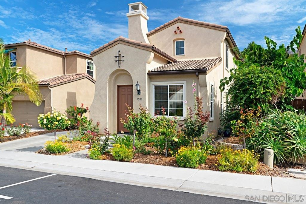 7940 Jake View Ln, San Diego, CA 92129 - #: 210019196