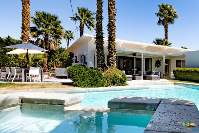 2027 Jacques Drive, Palm Springs, CA 92262 - MLS#: 21713196