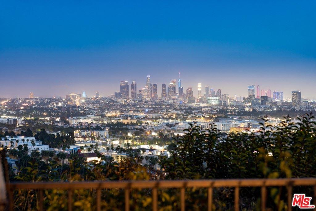 1898 N Stanley Avenue, Los Angeles, CA 90046 - MLS#: 21725196