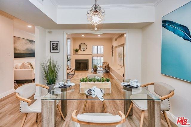 443 S Gramercy Place #I, Los Angeles, CA 90020 - MLS#: 21751196