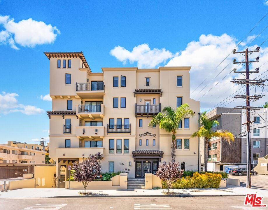 1817 Prosser Avenue #305, Los Angeles, CA 90025 - MLS#: 21780196