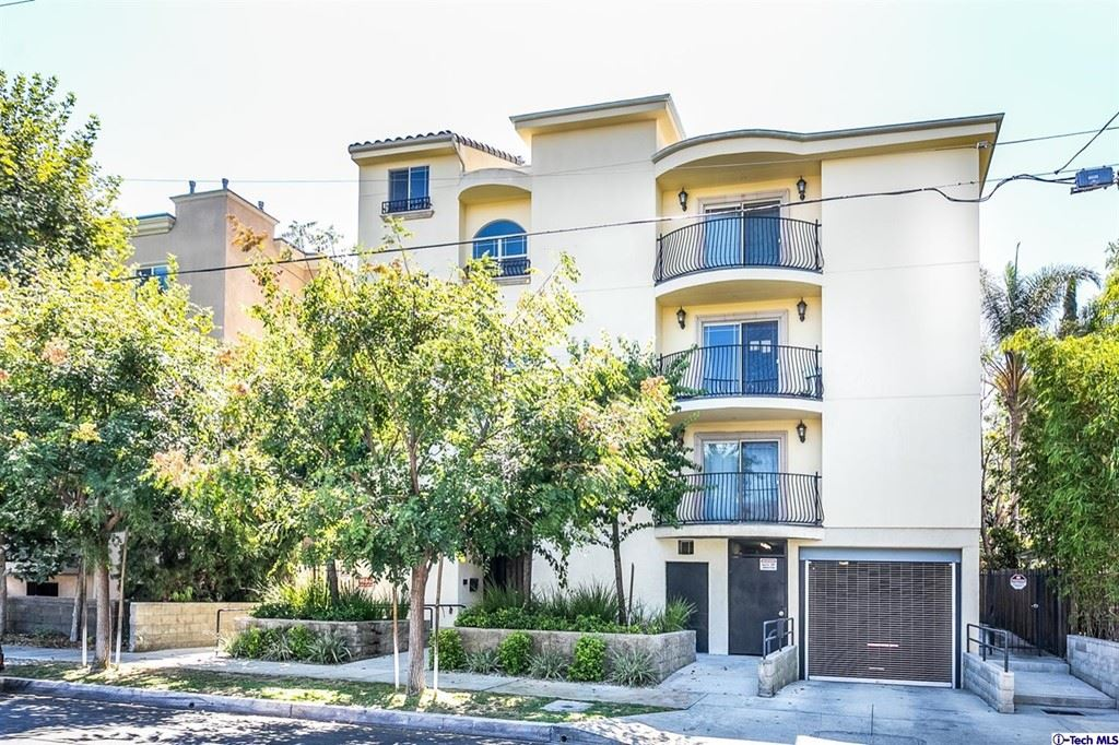 5315 Bellingham Avenue #104, Valley Village, CA 91607 - MLS#: 320007196
