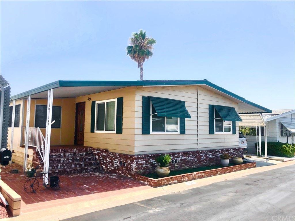 4095 Fruit Street #769, La Verne, CA 91750 - MLS#: CV21163196