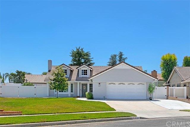 2107 Woodlawn Drive, Corona, CA 92882 - MLS#: IG20124196