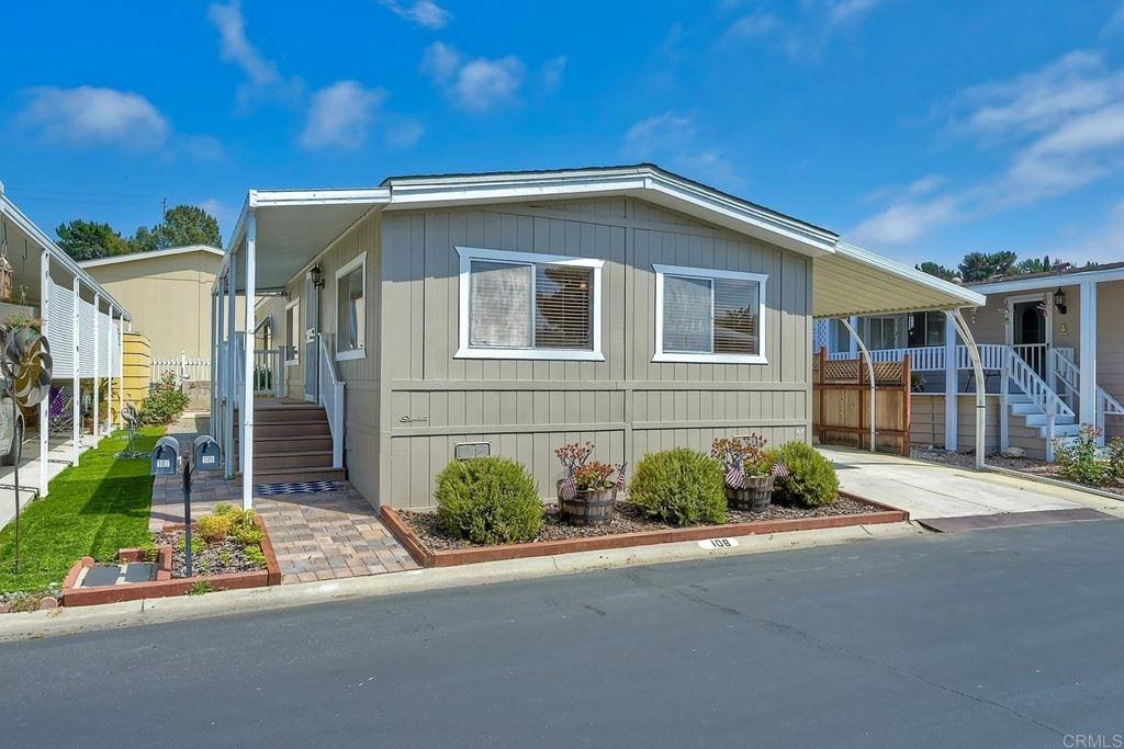 2130 Sunset Drive, Vista, CA 92081 - MLS#: NDP2106196