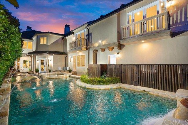 Photo of 531 Fullerton Avenue, Newport Beach, CA 92663 (MLS # NP21001196)