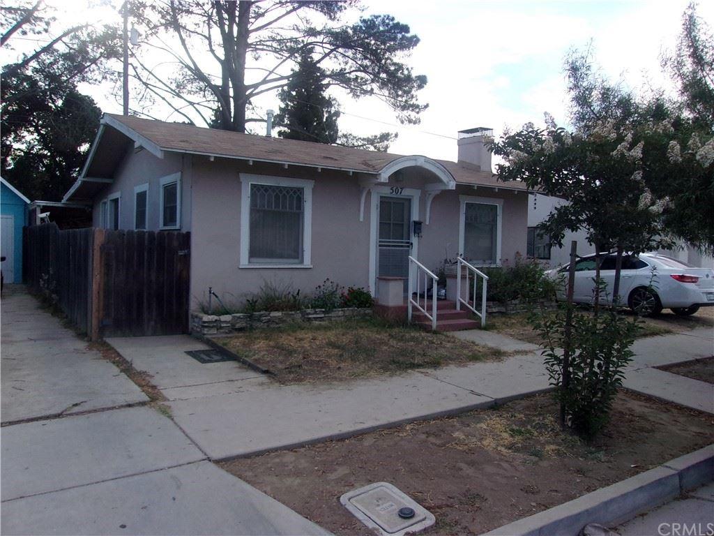 507 N Lincoln Street, Santa Maria, CA 93458 - MLS#: NS21166196
