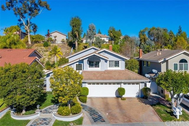 17 Danforth Avenue, Laguna Niguel, CA 92677 - MLS#: OC21010196