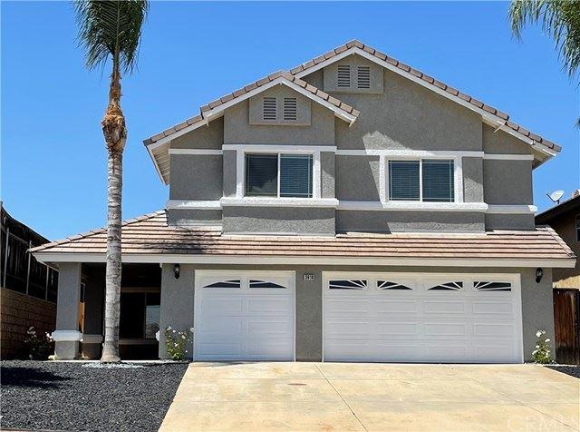 3618 Wayne Street, Corona, CA 92881 - MLS#: RS21097196