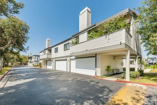 6458 Twin Circle Lane #2, Simi Valley, CA 93063 - MLS#: SR21102196