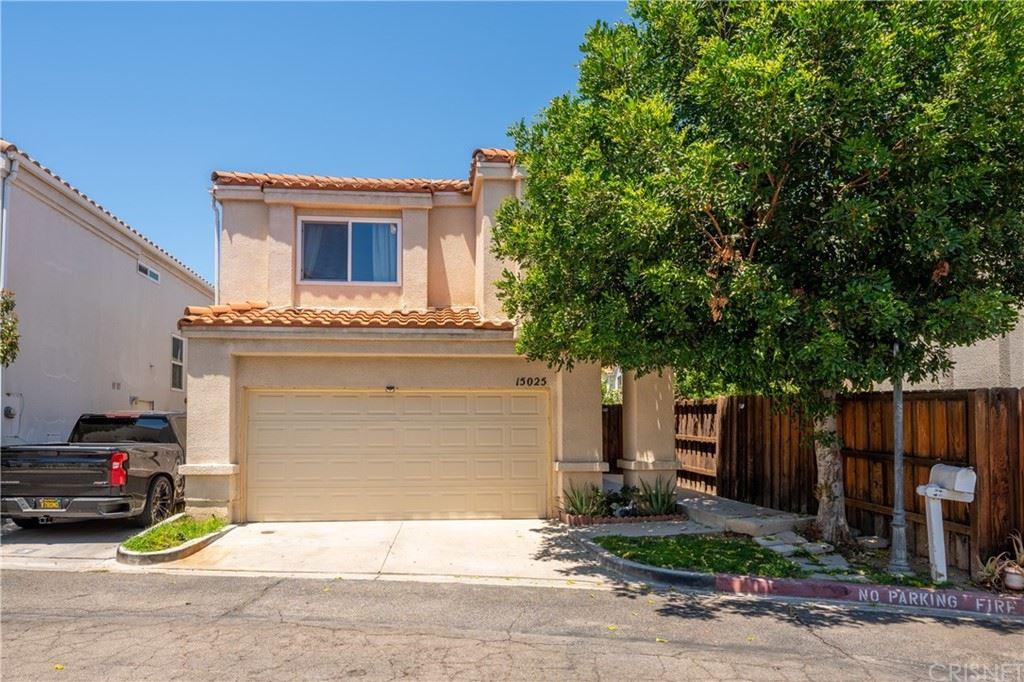 15025 Portofino Lane #10, North Hills, CA 91343 - MLS#: SR21145196