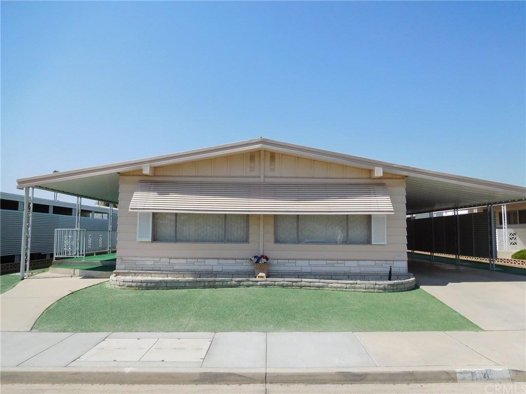 1114 San Marcos Drive, Hemet, CA 92543 - MLS#: SW21150196