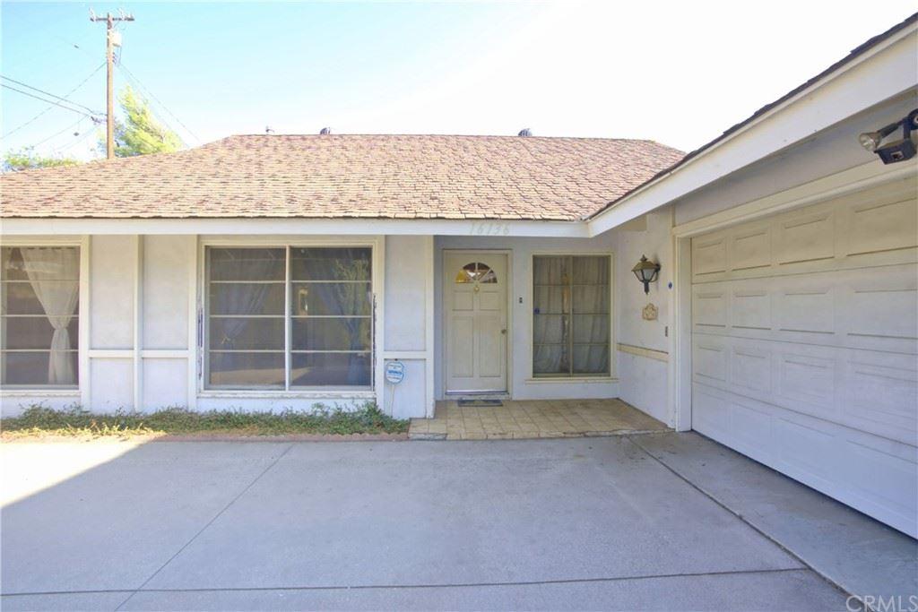 16136 La Monde Street, Hacienda Heights, CA 91745 - MLS#: TR21200196