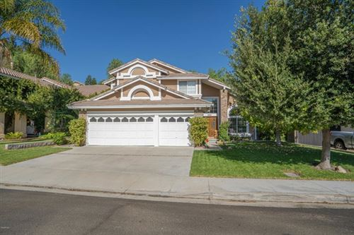 Photo of 14425 Catskills Court, Canyon Country, CA 91387 (MLS # 220011197)